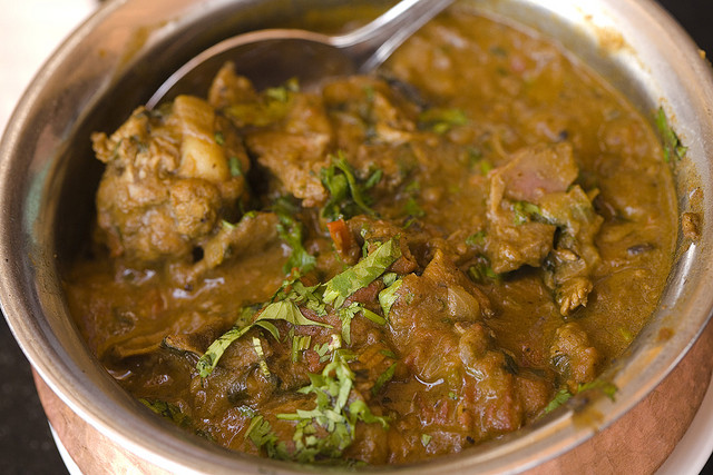 Chicken Curry |© Charles Haynes/Flickr