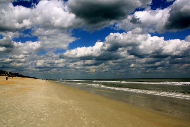 Micklers Landing, Pointe Vedra Beach   © Landon/flickr