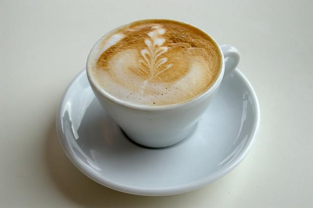 Cappuccino © Bryan Pocius/Flickr