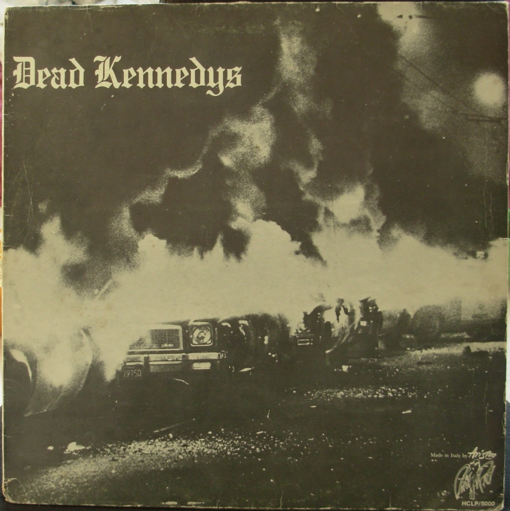 Fresh Fruit for Rotting Vegetables album © traaf/ flickr