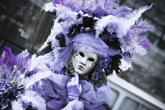 Paris Carnaval | © Will Will/Flickr