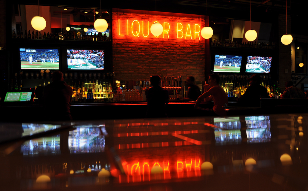 Best Bars And Cafes North Kansas City