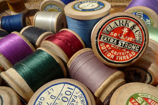 Threads l © Christopher Bulle/Flickr