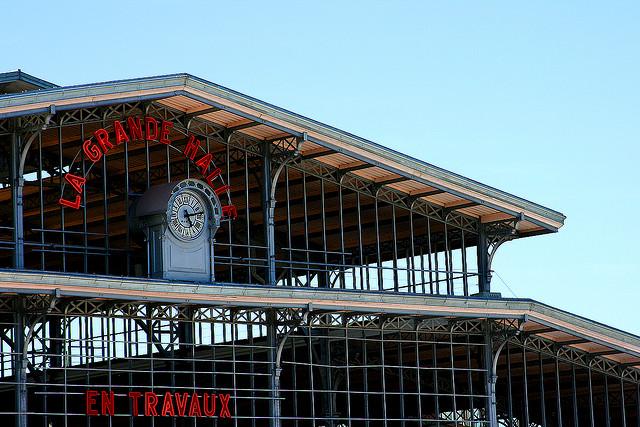 Parc de la Villette   © Thomas Claveirole/Flickr