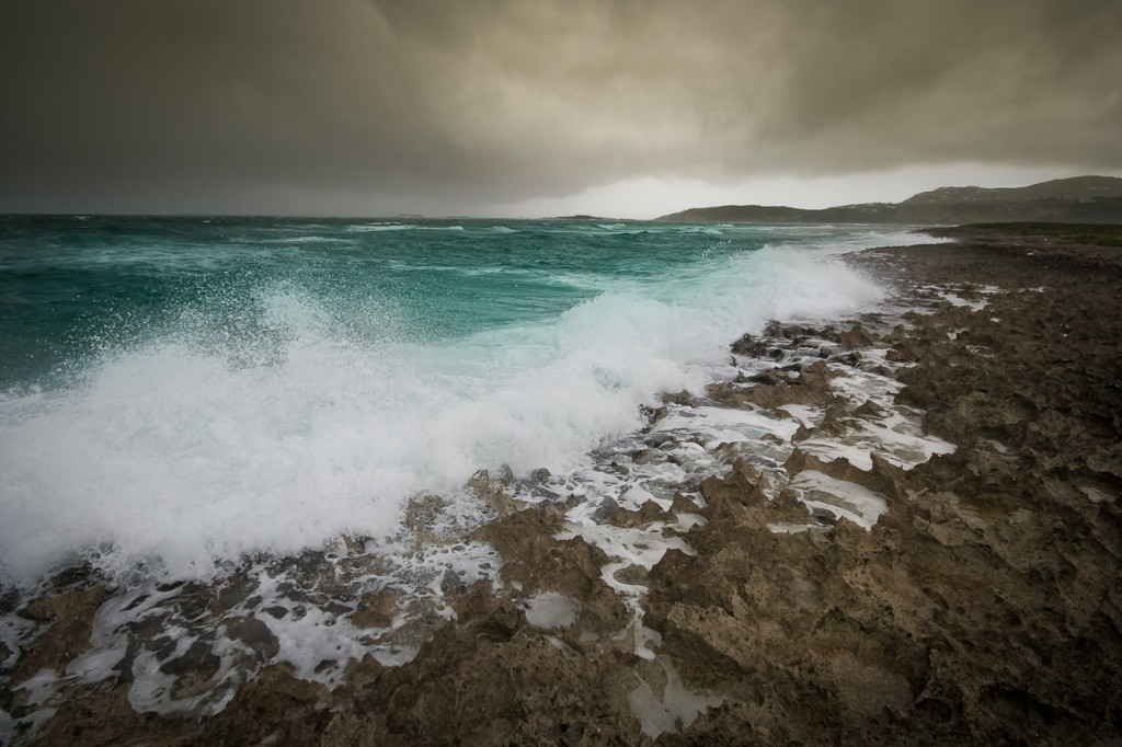 St Martin's cliffs © Jean-François Renaud / Flickr