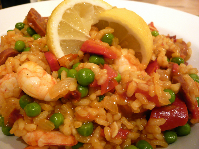 Paella | © Jessica Spengler/Flickr