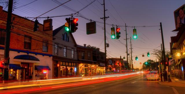 Louisville, Kentucky I © Scott Smithson/Flickr