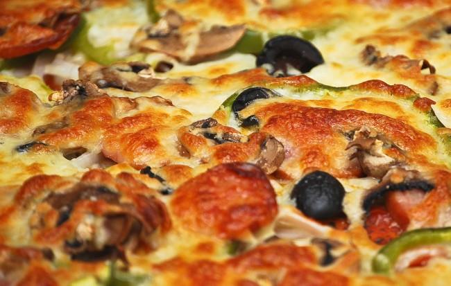 pizza-35 © Steve Johnson/Flickr