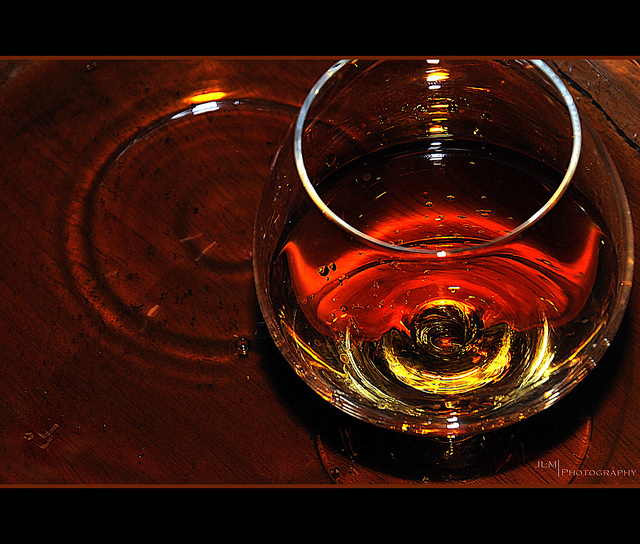 Cognac © Lee Morley|Flickr