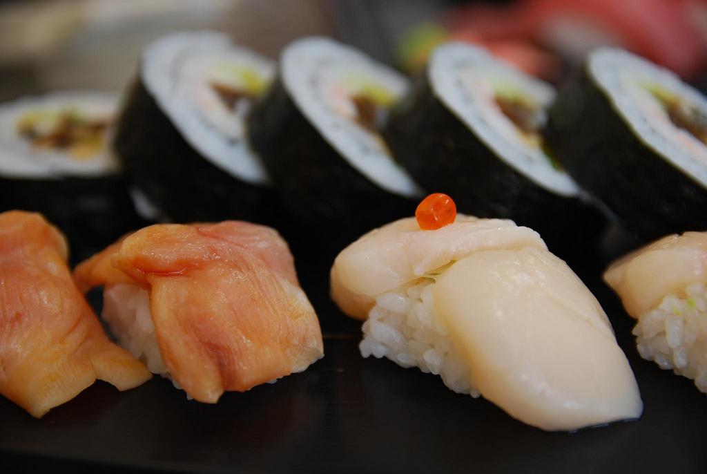 The 10 best restaurants in santa clara california for Aka japanese cuisine houston