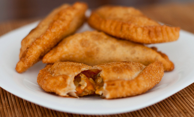 Empanadas I © James/Flickr