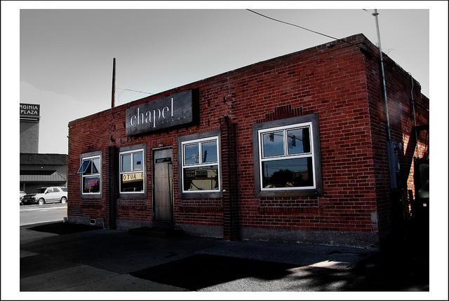 Chapel Tavern, Reno © esyckr/Flickr