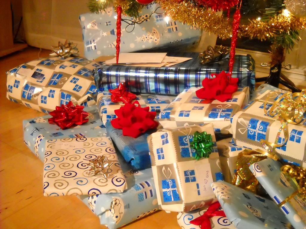 Gifts | © Jennifer C./Flickr