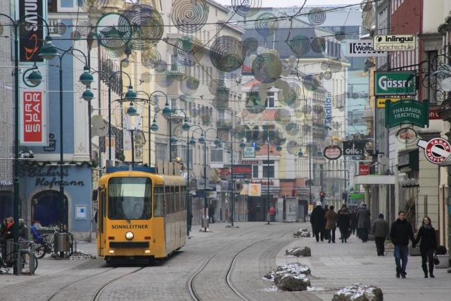 Linz | © Cristina Bortes / Flickr
