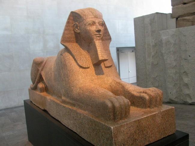 Sphinx | © Eden, Janine and Jim/Flickr