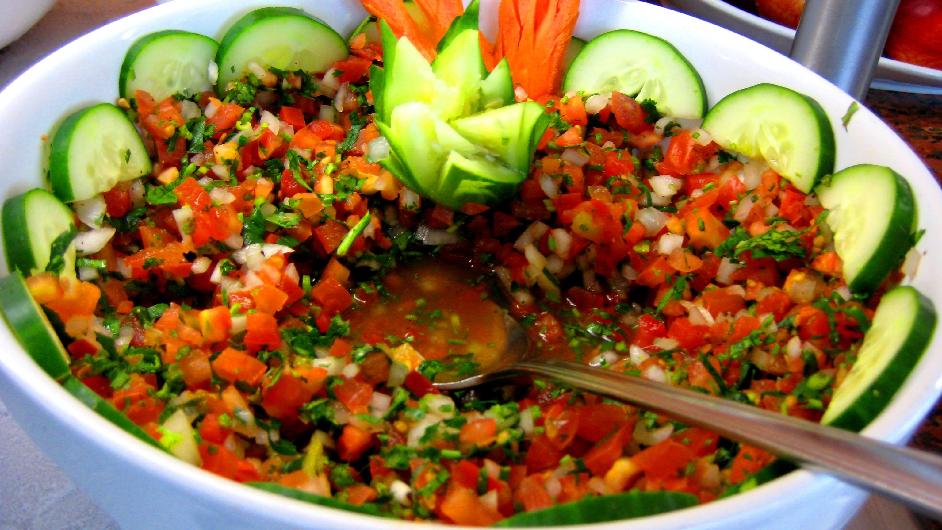 salsa © Monica Wong/flickr