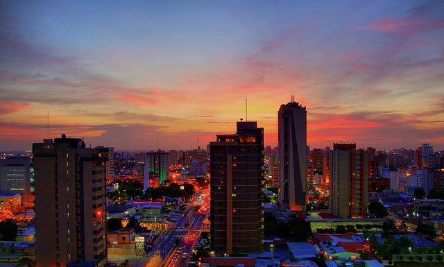 The Top 9 Restaurants In Maracaibo