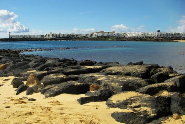 Costa Teguise, Lanzarote |© Pete O'Shea/Flickr