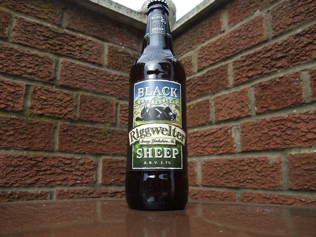Black Ale I © William/Flickr