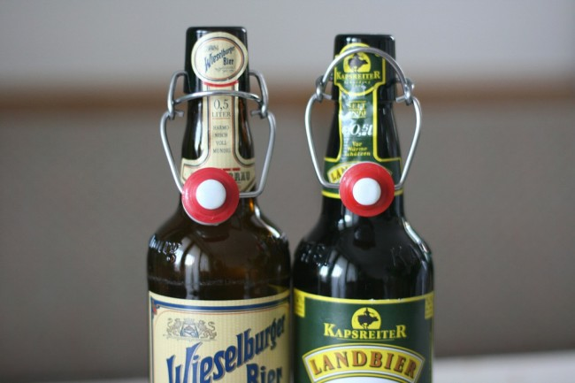 Austrian Beer| ©Red Rocket/Flickr