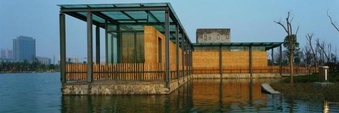 Wang Shu China S Greatest Architect