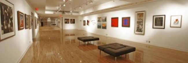 10 Must See Contemporary Art Galleries In Calgary