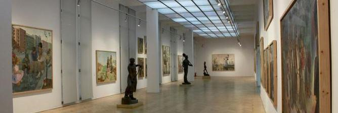 Albania S Contemporary Art Galleries You Should Visit