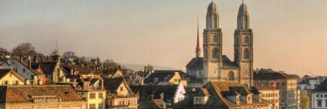Zurich's Top 10 Restaurants | Gourmet Luxury & Local Eats