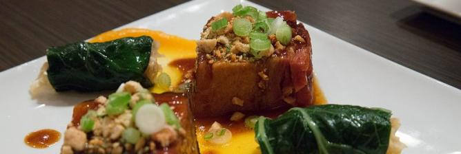 The 10 best restaurants to try in richmond virginia for Asia asian cuisine richmond hill menu
