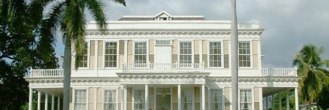 Exploring Jamaican Architecture Colonial Tropical And