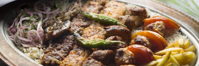 The 10 best restaurants in jeddah saudi arabia for Art cuisine jeddah