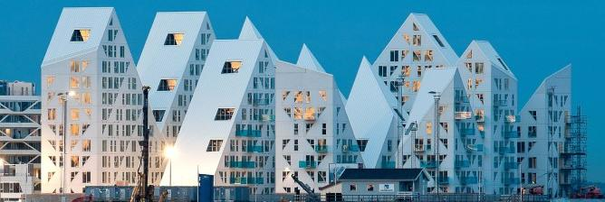 Denmark S 10 Stunning New Buildings Amp Architectural Marvels