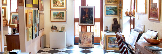 The Best Art Galleries in Haiti