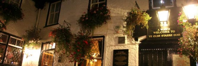 top 10 pubs and bars in york  england