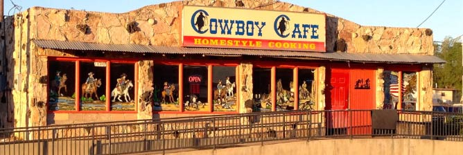 Top 10 Restaurants In Roswell New Mexico