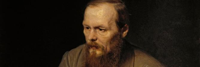 The Grand Inquisitor Dostoyevskys Radical Fiction