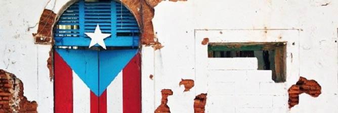 Old San Juan Puerto Rico Beautiful Doors Edition