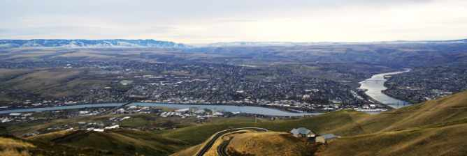 The 10 Most Beautiful Towns In Idaho