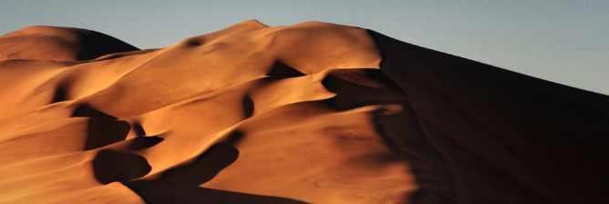 Top 10 Films Shot in the Spectacular Namibian Desert