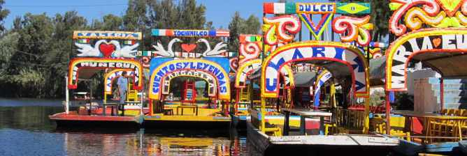 The top 10 things to do and see in mexico city mexico for Things to do in mexico city