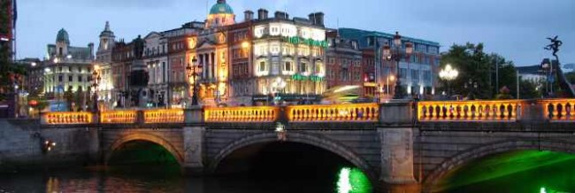 48 Hours in Dublin: What to Do, Where to Eat and Drink