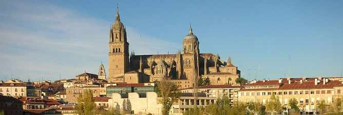 Top 10 Things To Do And See In Salamanca Spain