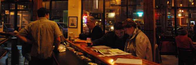 The 10 Best Bars In Downtown Portland Oregon