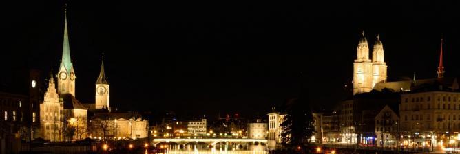 Zurich hook up bars
