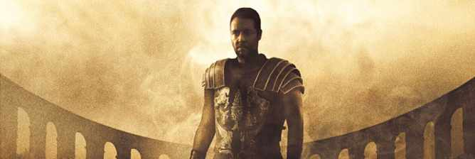 Roman Empire Movies That Get The Thumbs Up