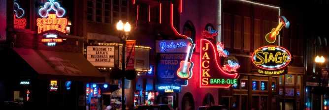 Best Internet Cafes In Nashville