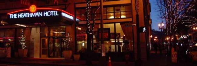 Best Hotels In Downtown Portland Oregon
