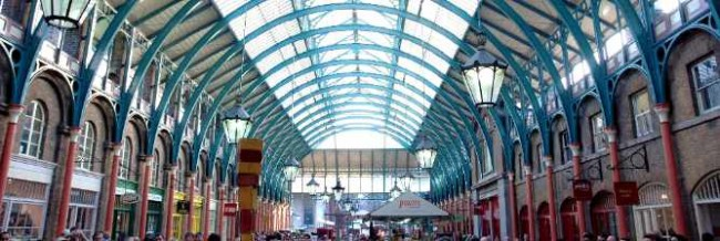 Top Things To See And Do In Covent Garden London