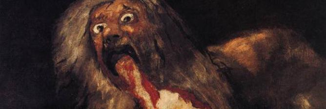 Where To See Francisco Goyas Art - Francisco goya paintings