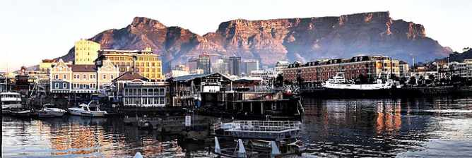 Top 10 Restaurants In The V Amp A Waterfront Cape Town